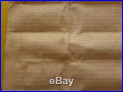 1330 PARCHEMIN Sentence de la cour contre Seigneur MONTOUROUX accusé attentat