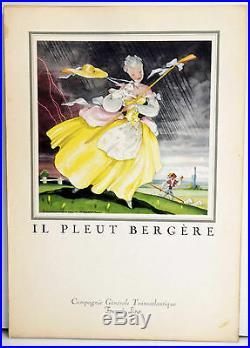 8 MENUS du PAQUEBOT LIBERTE Jean Adrien MERCIER 1955 MARINE