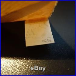 Cérès N°44b 4 Marges Lettre Cover Gc 1283 De Dax Signé Calves Roumet Thiaude