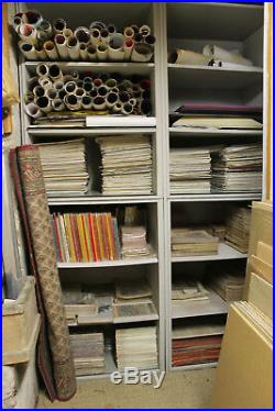Collection Unique 55000 Journaux, Magazines, Vieux Papiers, Livres, Partitions