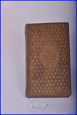 Coton Intérieure Occupation Dune Me Dévote 1611 Avec Dédicace Royale