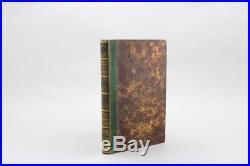 Diderot Le Neveu De Rameau 1821 Exemplaire De Robert De Billy Avec Son Ex-libris