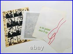 ECOLE DE NICE, Ensemble de 30 oeuvres, 1968 Chubac, Charloven, Biga, Mahou