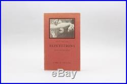 Éluard Répétitions 1922 Tirage Unique À 350 Ex. + Envoi Déluard À Ses Parents