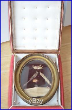 Fragment du cercueil de Napoléon rapporté de Sainte-Hélène