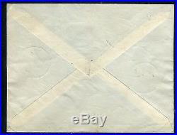 France Congrés du Havre sur enveloppe, Bord de feuille interpanneau cote 750