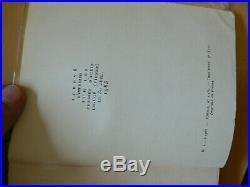 Georges BRASSENS Autographe sur LIVRE POETES D AUJOURDHUI