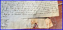 Guerre 100 ans 1412 ordre par charles duc d'Orleans pour vider les (anglais)