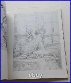 Henri CARTIER-BRESSON envoi autographe signé catalogue exposition 1986