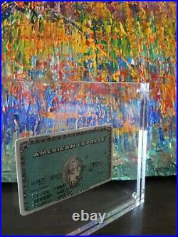 Johnny Hallyday Carte Bancaire Personnelle