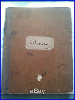 Journal intime d'un peintre-dessinateur (1911-1922) carnet de guerre 1914-1918