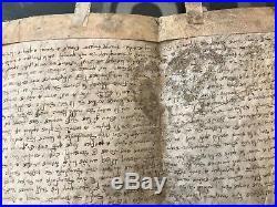 L4-lettre Autographe-dette Du Duche De Bourgogne-à La Reine D'angleterre-1361