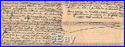 LAS Octave Uzanne bibliophile homme de lettres à Georges Maurevert 1931