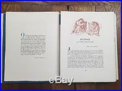 LAUNAY (Louis de). Orphée. Poème avec une préface par Sully-Prudhomme