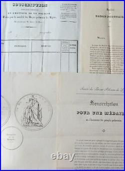 La Société du Bazar polonais de Lyon et l'insurrection polonaise de 1830