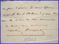 Le prince Napoléon invite Frédéric Le Play