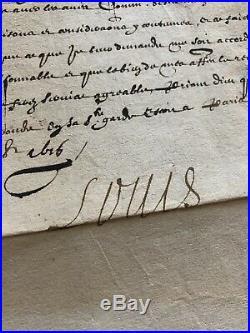 Louis XIII Normandie 1616