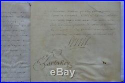 Louis XIV Desmarets Déclaration du parlement de Bretagne Rennes 1711