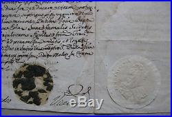 MALTE / MALTA lettre du 24 août 1760 concernant J. H. De la LAURENCIE