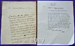 MARINE 1804 Demande de fabrication de drapeaux pour le SACRE DE NAPOLEON
