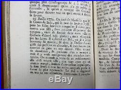 Marquis de Sade en 1772 à Marseille Madame du Barry Libertin Éros Curiosa