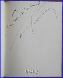 Oeuvres de Sacha Guitry en 12 volumes Envoi autographe signé de l'auteur