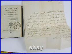 ROUGEMAITRE L' ogre de Corse 2/2 EO las LOUIS PHILIPPE 1er DUC D' ORLEANS 1808