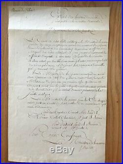 Revolution Francaise / Comite De Salut Public (1794) / Bouchotte / Saint-just