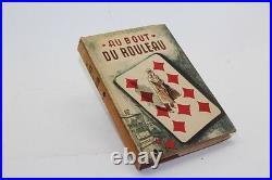 Simenon Au Bout Du Rouleau 1947 Eo 1/250 De Tête Sur Alfa