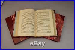 Tolstoi Anna Karenine 1878 Édition Originale First Edition